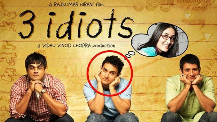 Rekomendasi Film India Terpopuler Sepanjang Masa dari Kuch Kuch Hota Hai hingga yang Terbaru