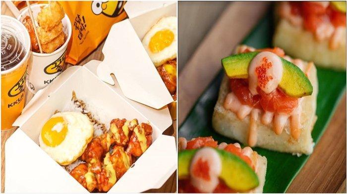 GoFood Hadirkan Wisata Kuliner Akhir Tahun Hemat Dari Rumah Lewat Promo Foodiskon