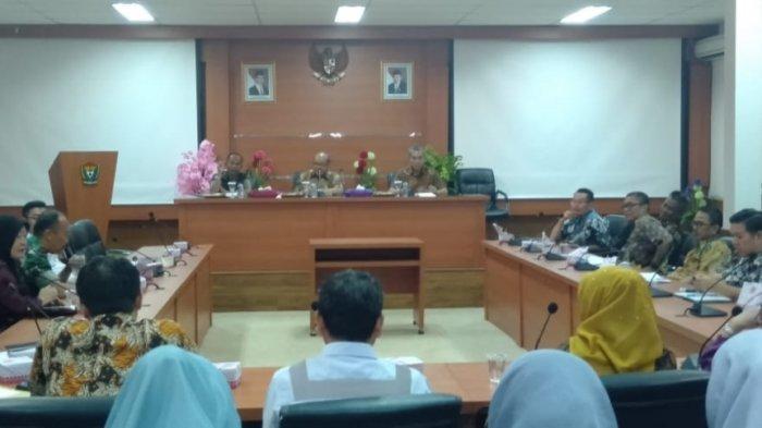 Asrena Kasad Mayjen TNI Hasanudin akan Hadiri Penutupan TMMD di Muaraenim