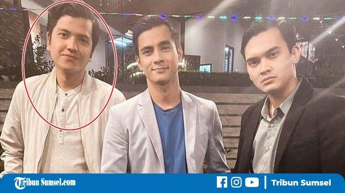 Nasib Tokoh Ricky Diserbu Fans Ikatan Cinta Gara-gara Bantu Elsa, Ekspresi Rendi Jhon Direkam Rafael