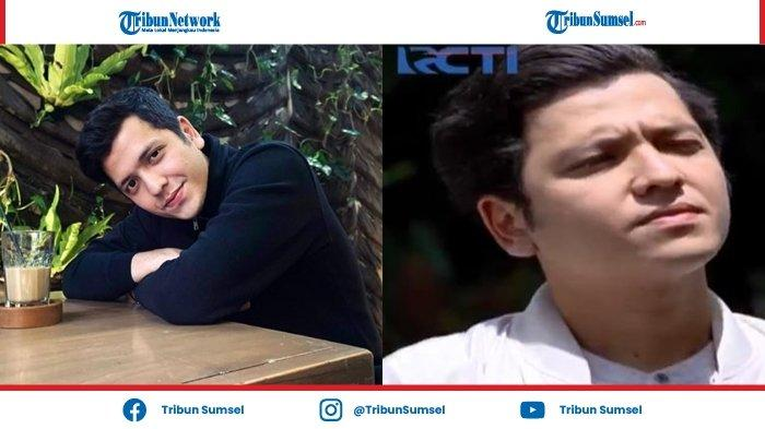 Profil Rendi Jhon Pratama, Pemeran Cowok Sombong yang Bantu Elsa dan Jegal Aldebaran Nanti