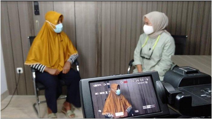 Cerita Reni, IRT di Banyuasin Korban Penganiayaan Suami Siri, 6 Tahun Menikah Tak Pernah Bahagia