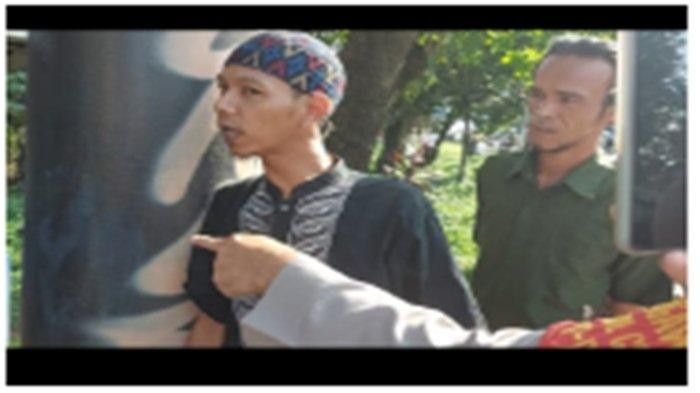 Keterangan Saksi Penusukan Polantas, Dengar Korban Teriak Minta Tolong, Ada Pisau di Lokasi