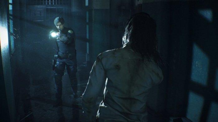 Game PC (Personal Computer) Terbaru Januari 2019, Wajib Dimainkan, Resident Evil 2 Remake (Capcom)