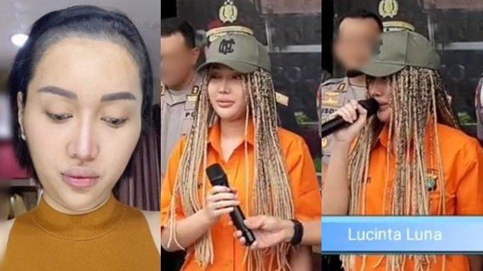 Mantan Manajer Sesalkan Pernah Senang Lucinta Luna Ditangkap: Aku Masih Sayang Banget Sama Dia