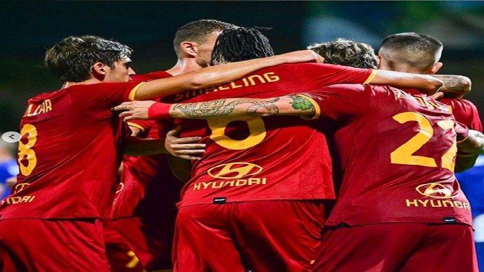 Daftar Skuad AS Roma Untuk Liga Italia Musim 2021-2022, Mourinho Resmi Rekrut Tammy Abraham