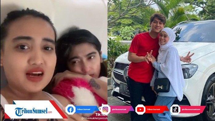 Lina Mukherjee Sindir Fans Leslar 'di Indonesia Ngidolain Lesti Kayak Ngidolain BTS & Blackpink'