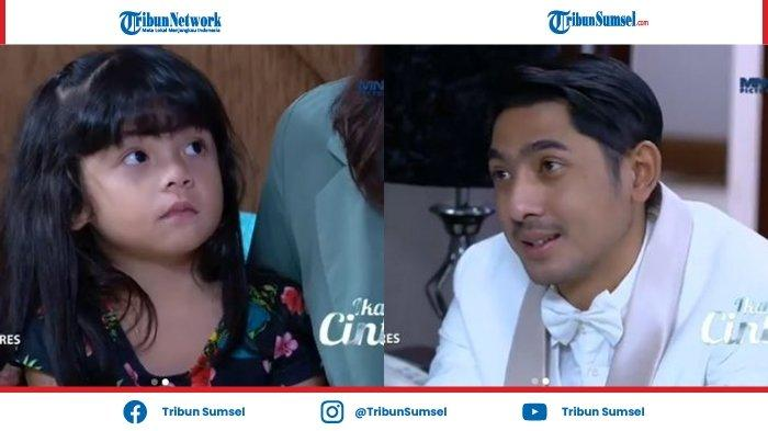 Ikatan Cinta 22 Februari 2021, Al dan Andin Pakai Kostum Pangeran & Peri Demi Reyna, Elsa Dipenjara?