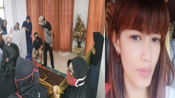 BREAKING NEWS : Pembunuh Ibu Rumah Tangga yang Tewas Tanpa Busana di Muara Enim Ditangkap