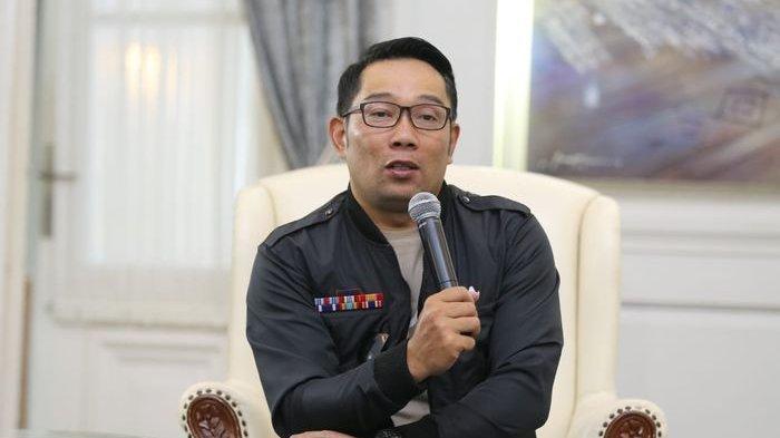 Jawaban Berkelas Ridwan Kamil Disebut Bisa Dicopot dari Gubernur Jabar, Kutip Ayat Al Quran Ini