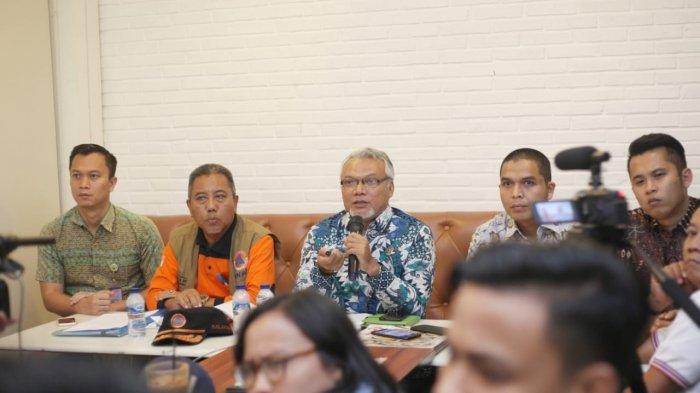 BMKG Prediksi Sumsel Hujan di Akhir Oktober, Provinsi Sumsel 30 Hari Tanpa Hujan