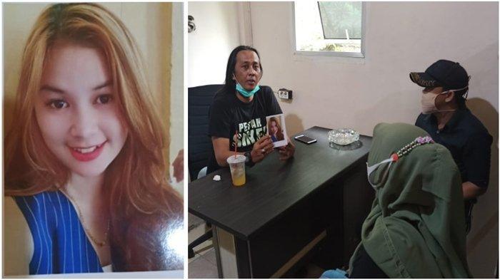 Rini Anggraini SPG Rokok Ini Bikin Cemas Keluarga, Pamit ke Rumah Teman Tak Kunjung Pulang
