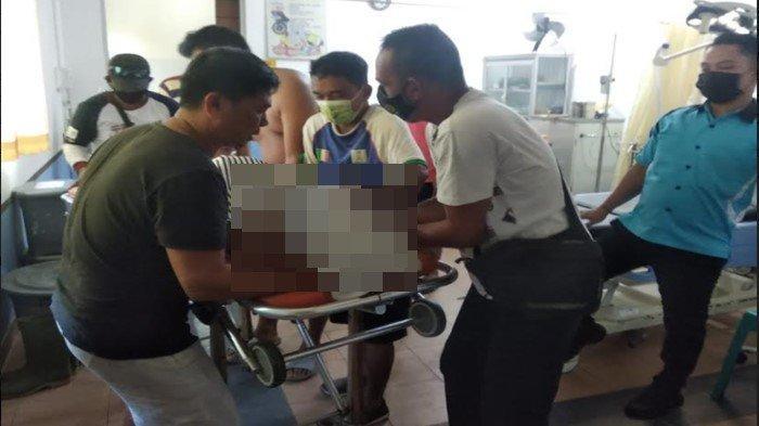 Asyik Mandi, Remaja 19 Tahun Warga Baturaja Timur Tewas Tenggelam di Sungai Ogan