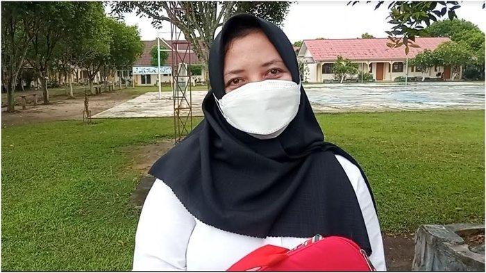Cerita Rita 16 Tahun Jadi Guru Honorer, Berulang Kali Gagal CPNS, Kini Adu Nasib Ikut Tes PPPK