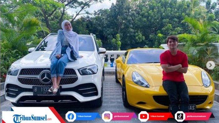 Rizky Billar Incar Rumah Rp 25 Miliar Untuk Tinggal Bersama Lesty, Ingin Tiru Raffi Ahmad