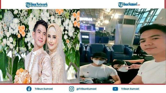 Sempat Akui Canggung, Rizki DA dan Nadya Mustika Kini Saling Memaafkan, Diajak Mudik ke Medan