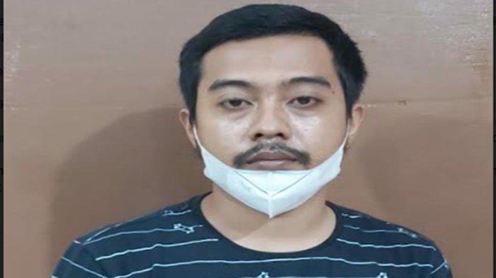 Penipu Penjualan Masker Ditangkap, Korban Rugi Rp 305 Juta, Tersangka Oknum Honorer di Jakarta