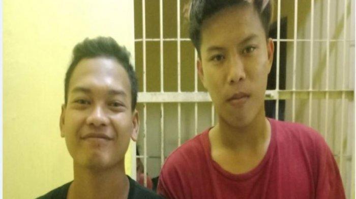 Remaja Muba Dibegal, Disekap 3 Jam dan Diancam Pakai Senjata Api, 2 Pelaku Ditangkap