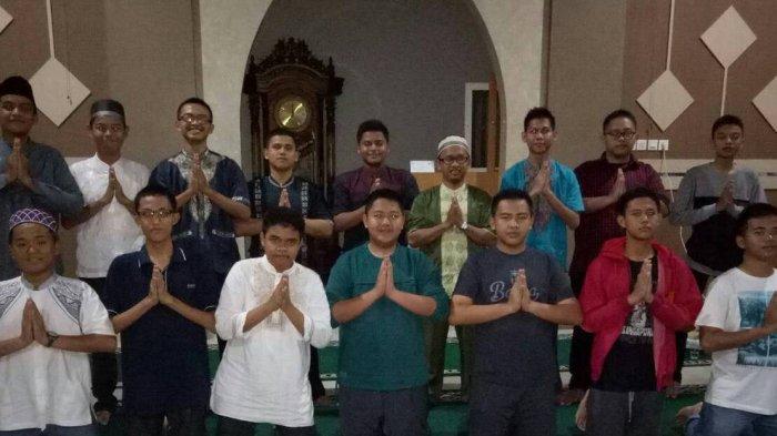 Malam Bina Takwa SMA Negeri 3 Palembang, Tingkatkan Ketakwaan Kepada Allah SWT