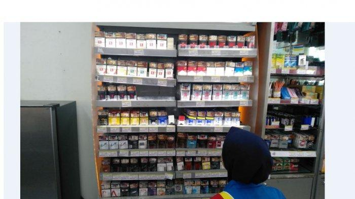 Harga Rokok Mulai Naik, Marlboro Tertinggi Dijual Rp 31 Ribu per Bungkus
