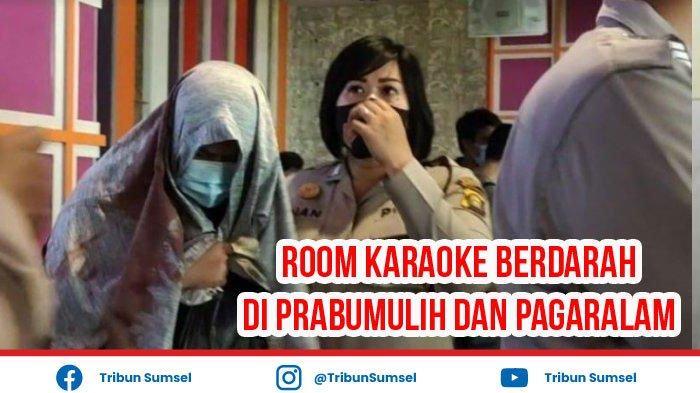 Room Karaoke Berdarah, Usai Suami Bunuh Selingkuhan Istri, Kini 2 Pemuda Rebutan Pemandu Lagu