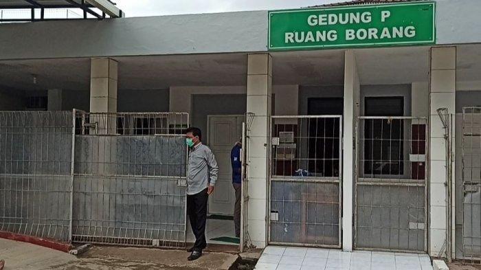 Jubir Covid-19 RSMH Palembang Bantah Ada Kabar PDP Kabur