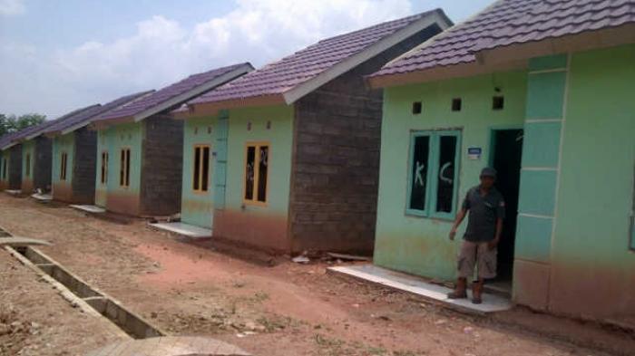 Rumah Subsidi Masih DIminati, REI Realisasikan Penjualan Rumah 5.000 Unit