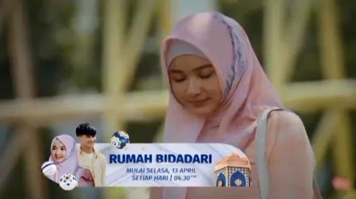 Sinetron Rumah Bidadari SCTV Tayang di Bulan Ramadhan, Ini Jadwalnya, Sinopsis, dan Nama Pemain