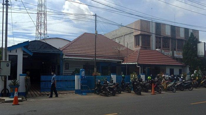 Sekda Lahat Meninggal, Dimakamkan di Lahat, Dari Palembang Tidak Mampir Rumah Duka