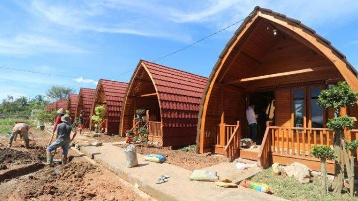 Program SIBA Center Bukit Asam Berdayakan Masyarakat Tanjung Enim