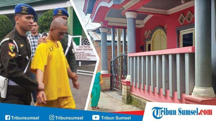 Seusai Prada DP Ditangkap Kasus Mutilasi Vera Oktaria, Begini Kondisi Keluarganya Sekarang
