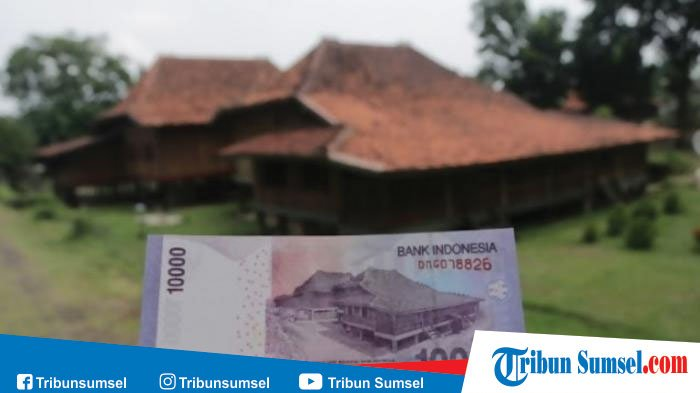Wisata Ke Rumah Limas Sumatra Selatan
