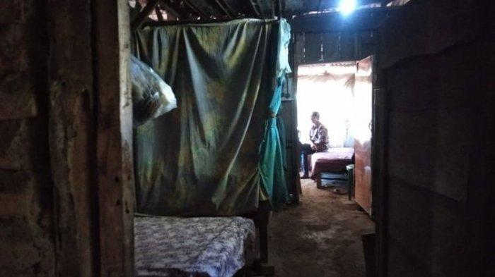 Nenek 70 Tahun Dipukul hingga Ditakuti 5 Perampok, Hidup Sebatang Kara, Tinggal Cincin di Tangan