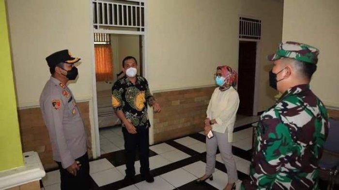 Syarat Isolasi di Rumah Sehat Lubuklinggau, Warga Tak Mampu jadi Prioritas