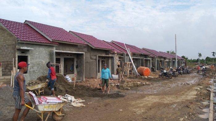 Akad Kredit KPR 800 Rumah di Sumsel Tertunda, Apersi Beberkan Sebabnya