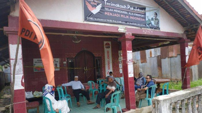 Kader PDI P Ditemukan Tewas di Kemang Manis, Bonar Ternyata Mantan Ketua PAC IB II Palembang