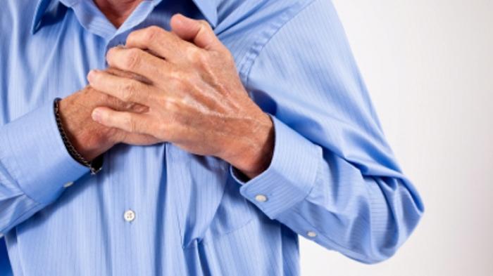 Serangan Jantung Bisa Menyerang Siapa Saja