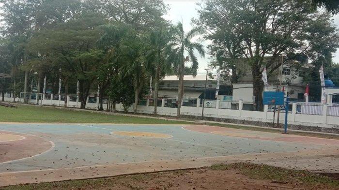 Daftar Lima Lapangan Basket di Palembang yang Jadi Rekomendasi Untuk Berolahraga