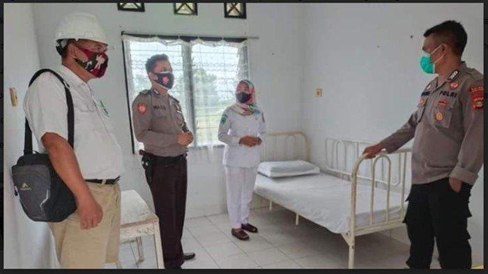 Sejumlah Perusahaan di Muratara Siapkan Ruang Isolasi untuk Pasien Covid-19