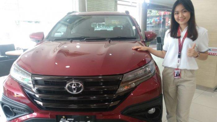 Program Beli Mobil Toyota Berhadiah Mobil Menggairahkan Penjualan Awal Tahun