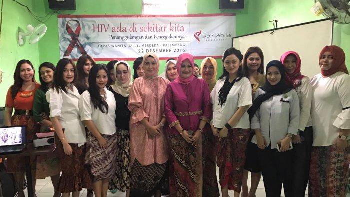 Salsabila Community Beri Penyuluhan Bahaya HIV/AIDS di Lapas Wanita Merdeka - salsabila_20161222_225230.jpg