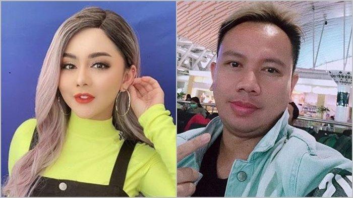 Didekati Vicky Prasetyo, Jenita Janet Siap Buat Eks Angel Lelga Tak Playboy Lagi?