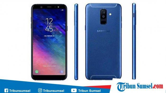 Harga Samsung Galaxy A9, A8, A7, A6 dan A5 Terbaru 2019, Lengkap dengan Spesifikasinya