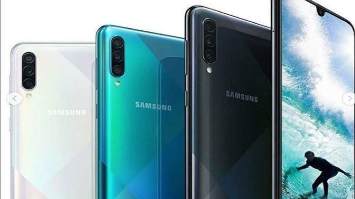 Daftar Harga Smartphone atau HP Samsung Terbaru Januari 2020. Mulai Rp1,7 Rupiah