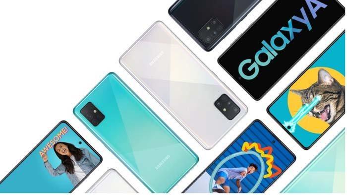 Update Terbaru Harga Smartphone (HP) Samsung 2021: Galaxy A01 Core Dibawah 1 Juta, Galaxy A12