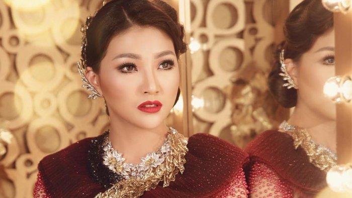 Jessica Iskandar Diisukan Hamil, Sarwendah