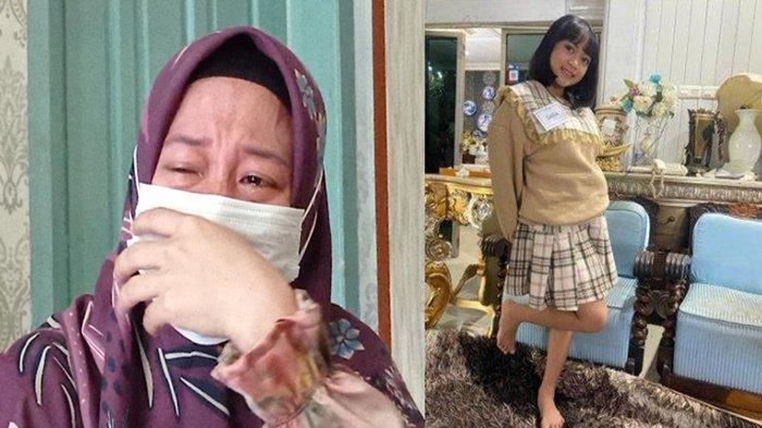 BREAKING NEWS : Siswi SMP di Palembang yang Hilang Akhirnya Ditemukan di Tangga Buntung