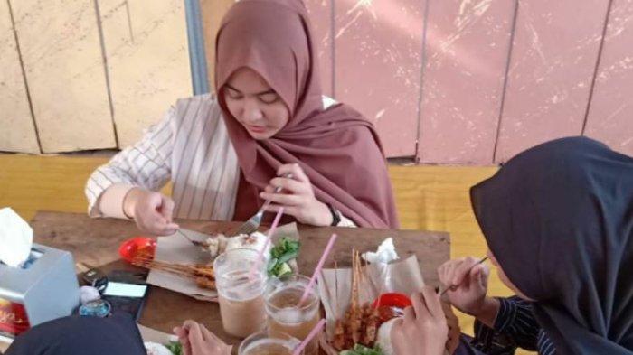 Ini 4 Tempat Jual Sate Padang dan Madura di Talang Ubi PALI, Tersedia Sate Ayam dan Kambing