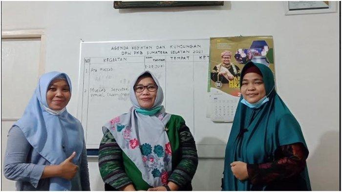 Jelang Konferwil X Fatayat NU Sumsel, Muncul 4 Nama Kandidat