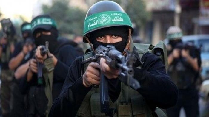 Konon Ada Ribuan Senjata Siap Menghujam Israel, Ini Penampakan Ruang Bawah Tanah Rahasia Hamas